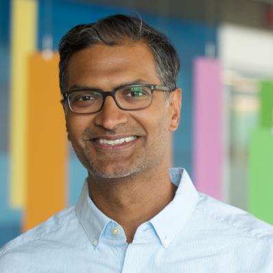 Ananth Murthy, MD