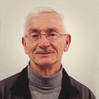Ian Askill, Ph.D.